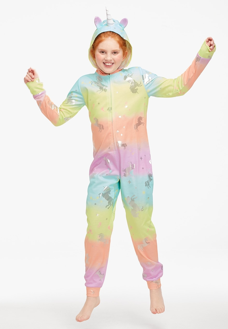 KWD16 / QR200 / AED210 / BD21 / JD47 / SAR235 / OMR20	Unicorn Ombre Onesie	15762297619